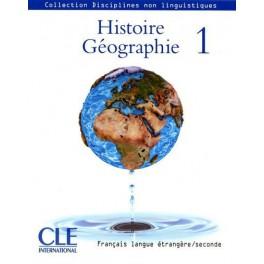 Histoire-géographie 1