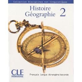 Histoire-Géographie 2