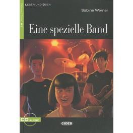 Ein Spezielle Band - Lesen und üben Livre et CD