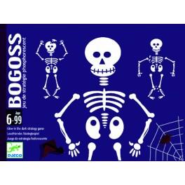 Jeux de cartes - Bogoss