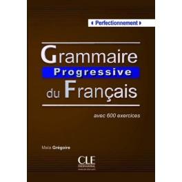 Grammaire progressive du français niveau perfectionnement