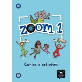 Cahier d'activité ZOOM 1 - Maison des Langues