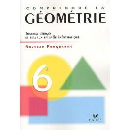 Comprendre la géométrie 6ème