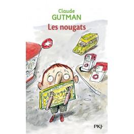 Les Nougats de Claude Gutman