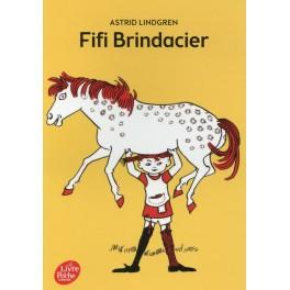 Fifi Brindacier d'Astrid Lindgren