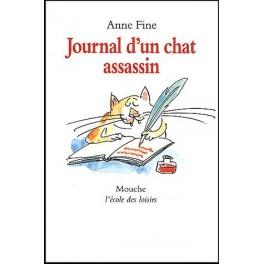 La journal d'un chat assassin