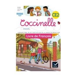 Coccinelle CE2 Hatier