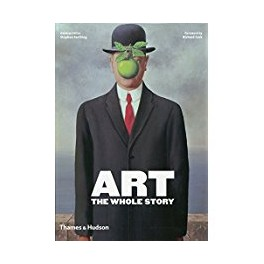 ART : THE WHOLE STORY