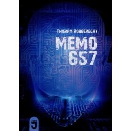 Mémo 657 - Thierry Robberecht