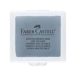 Gomme mie de pain étui Faber Castel
