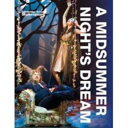 A Midsummer Night's Dream - Cambridge School Shakespeare