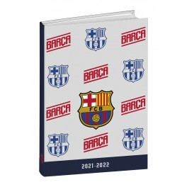 Agenda 2021/2022 FC Barca